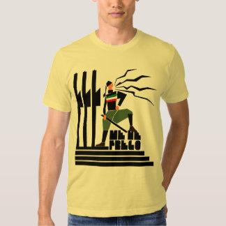 ME NE FREGO T-Shirt