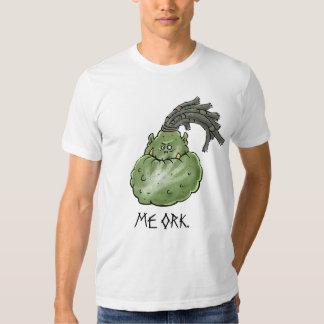 ME ORK.YOU ELVE. fun t-shirt