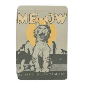 Me-ow iPad Mini Cover