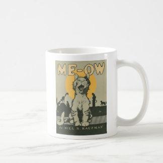 Me-ow Mugs