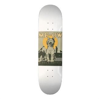 Me-ow Skateboard