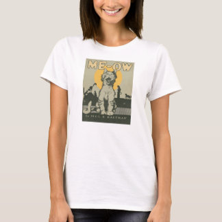 Me-ow T-Shirt