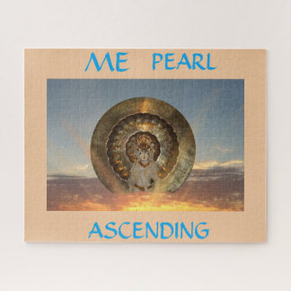 ME Pearl Jigsaw Puzzle