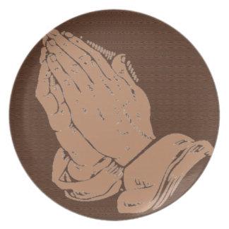 ME PERDIERON, HASTA, JESÚS ME ENCONTRÉ PLATO DE CENA