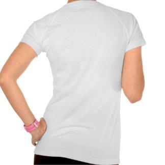 Me pongo en cuclillas sí t-shirts