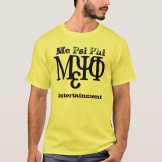 Me Psi Phi T-Shirt