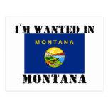 Me quieren en Montana Postales