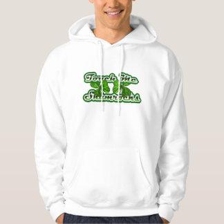 me shamrocks hoodie
