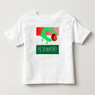 me so Hungary Toddler T-shirt