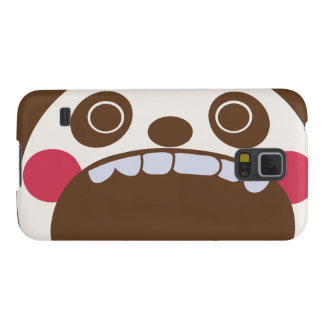 ME SO HUNGY PANDA CASES FOR GALAXY S5