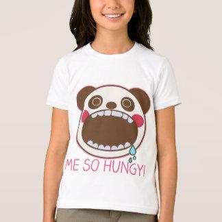 ME SO HUNGY PANDA KUN T-Shirt