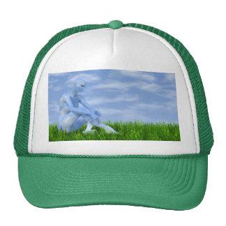 Me soñaba hice el cielo gorras de camionero