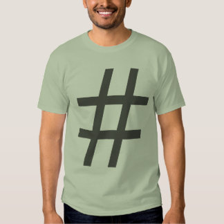#Me Tee Shirt