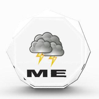 me thunder award
