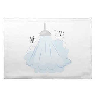 Me Time Cloth Placemat