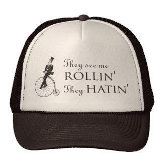 Me ven gorra de Rollin