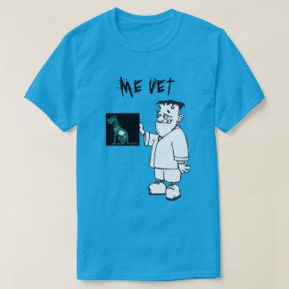 Me Vet T-Shirt