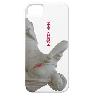 Mea Culpa iPhone SE/5/5s Case