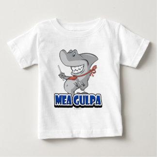 Mea Gulpa... Infant T-shirt