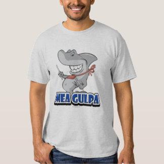 Mea Gulpa... Tee Shirt