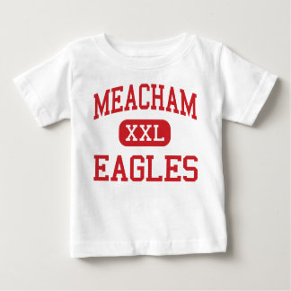 Meacham - Eagles - Middle - Fort Worth Texas Shirt