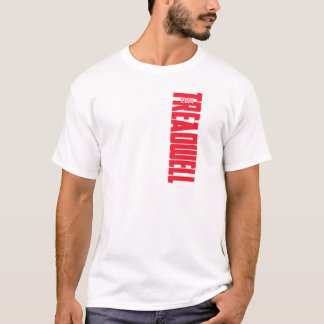 Mead Treadwell for US Senate Alaska 2014 T-Shirt