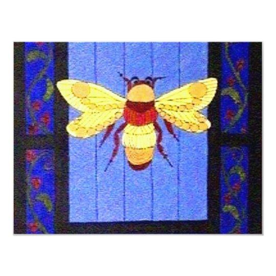 Meade Bee Card