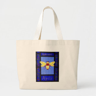 Meade Bee Large Tote Bag