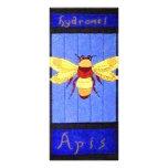 Meade Bee Rack Card