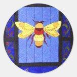 Meade Bee Sticker