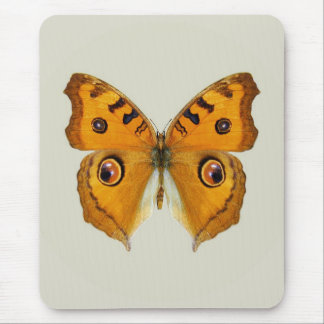 Meadow Argus Butterfly Mouse Pad
