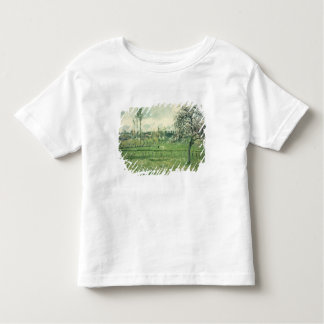 Meadow at Eragny, 1885 Toddler T-shirt