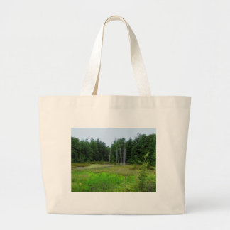 Meadow Canvas Bags