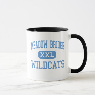 Meadow Bridge - Wildcats - High - Meadow Bridge Mug