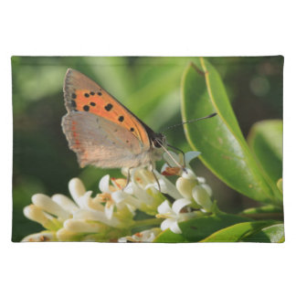 Meadow Brown Placemat