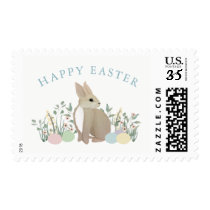 Meadow Bunny - Easter Stamp