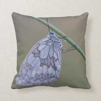 Meadow Dreams Throw Pillow