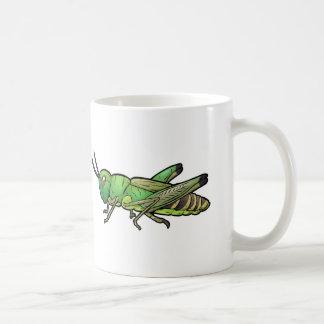 Meadow Grasshopper Coffee Mug