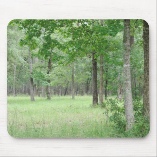 Meadow in the Forest Mousepad