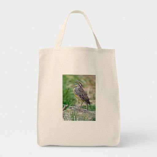 Meadow Lark Bag