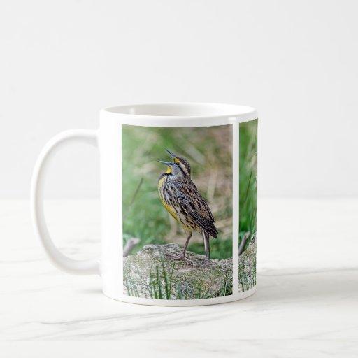 Meadow Lark Mug