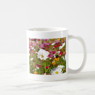 Meadow of Flowers Coffee Mugs
