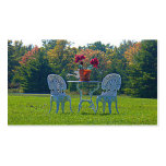 Meadow of Love Double-Sided Standard Business Cards (Pack Of 100)