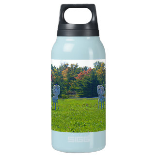 Meadow of Love Insulated Water Bottle