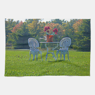 Meadow of Love Kitchen Towel