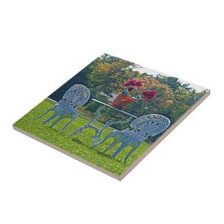 Meadow of Love Tile