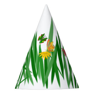 Meadow Party Hat
