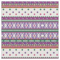 Meadow Pattern Fabric