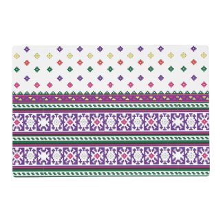 Meadow Pattern Placemat