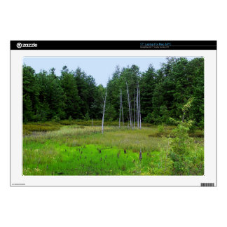 """Meadow 17"""" Laptop Decal"""